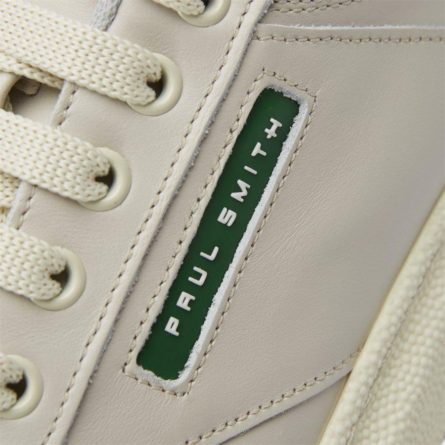 M1SHACK06 HACKNY AP1U - Shoes - OFF WHITE - 10